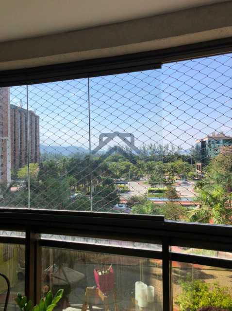 9 - Apartamento 3 Quartos á Venda Barra da Tijuca - MEAP36678 - 10