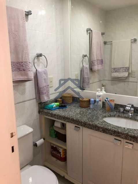 10 - Apartamento 3 Quartos á Venda Barra da Tijuca - MEAP36678 - 11