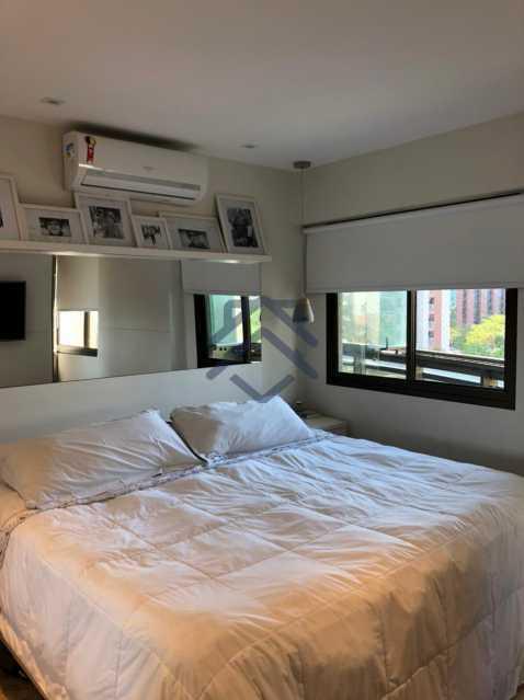 17 - Apartamento 3 Quartos á Venda Barra da Tijuca - MEAP36678 - 18