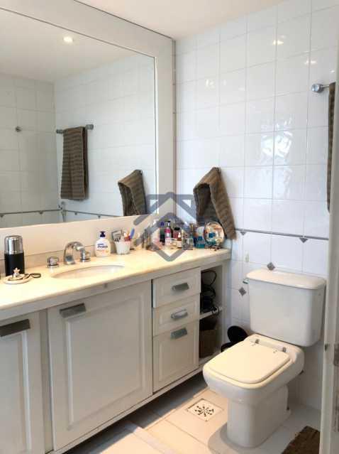 20 - Apartamento 3 Quartos á Venda Barra da Tijuca - MEAP36678 - 21