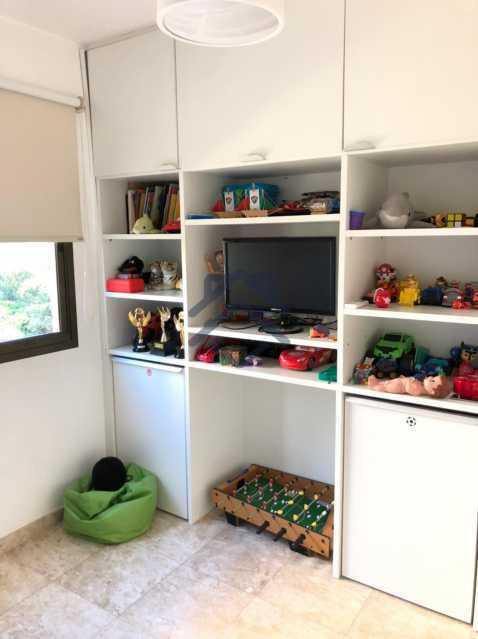 23 - Apartamento 3 Quartos á Venda Barra da Tijuca - MEAP36678 - 24