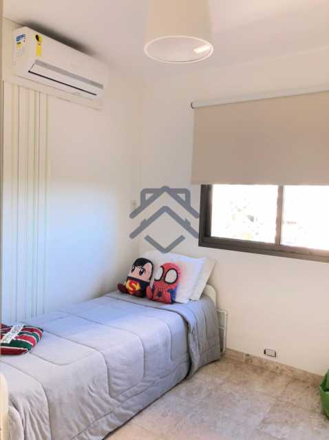 22 - Apartamento 3 Quartos á Venda Barra da Tijuca - MEAP36678 - 23