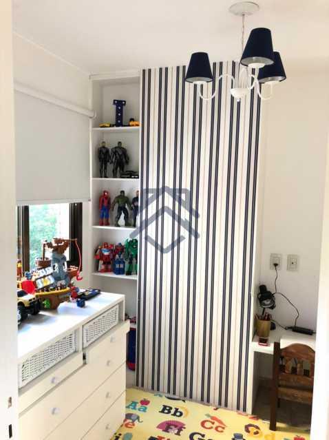24 - Apartamento 3 Quartos á Venda Barra da Tijuca - MEAP36678 - 25