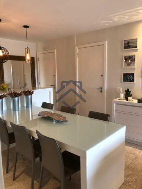 16 - Apartamento 3 Quartos á Venda Barra da Tijuca - MEAP36678 - 17