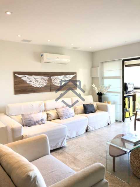 6 - Apartamento 3 Quartos á Venda Barra da Tijuca - MEAP36678 - 7