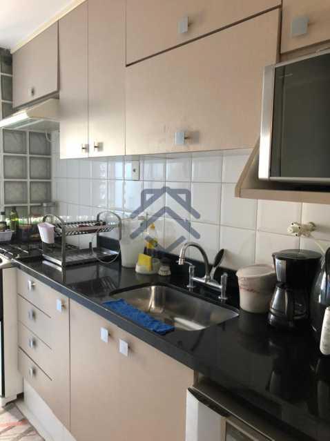 11 - Apartamento 3 Quartos á Venda Barra da Tijuca - MEAP36678 - 12