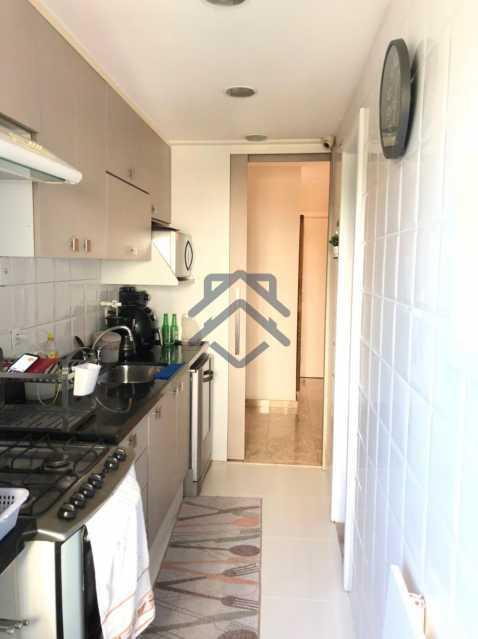 12 - Apartamento 3 Quartos á Venda Barra da Tijuca - MEAP36678 - 13