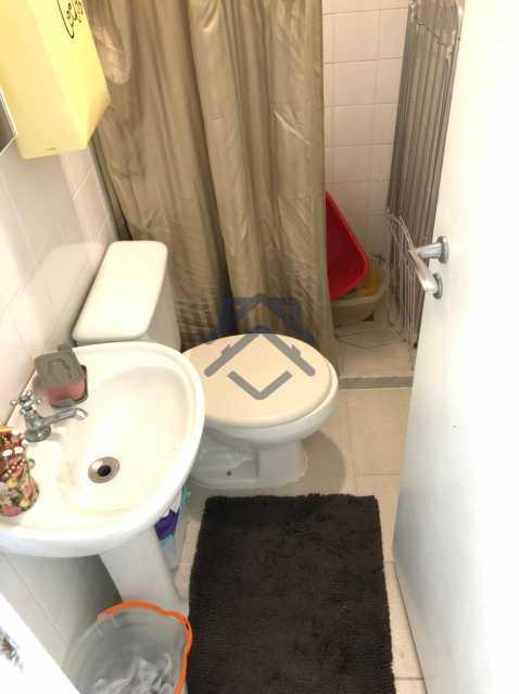 13 - Apartamento 3 Quartos á Venda Barra da Tijuca - MEAP36678 - 14