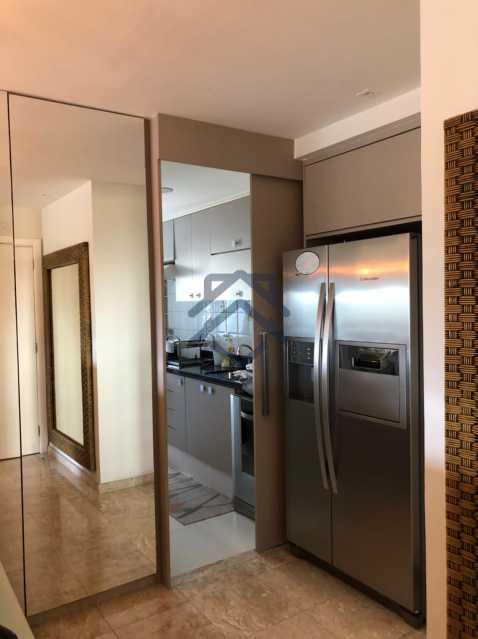 15 - Apartamento 3 Quartos á Venda Barra da Tijuca - MEAP36678 - 16