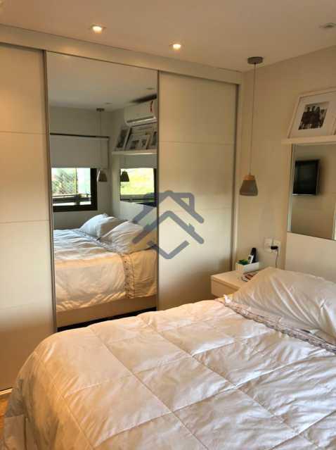 18 - Apartamento 3 Quartos á Venda Barra da Tijuca - MEAP36678 - 19