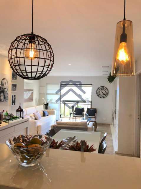 14 - Apartamento 3 Quartos á Venda Barra da Tijuca - MEAP36678 - 15