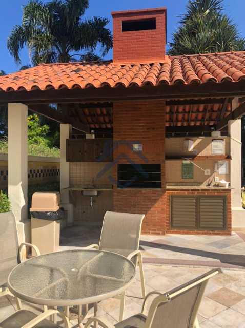 29 - Apartamento 3 Quartos á Venda Barra da Tijuca - MEAP36678 - 30