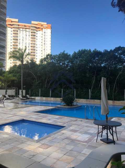 26 - Apartamento 3 Quartos á Venda Barra da Tijuca - MEAP36678 - 27