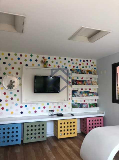 27 - Apartamento 3 Quartos á Venda Barra da Tijuca - MEAP36678 - 28