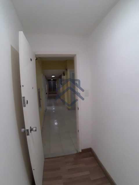 17 - Sala Comercial 32m² para alugar Centro, Rio de Janeiro - R$ 750 - TJSL269601 - 18