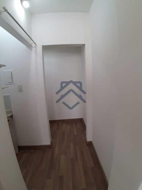 12 - Sala Comercial 32m² para alugar Centro, Rio de Janeiro - R$ 750 - TJSL269601 - 13