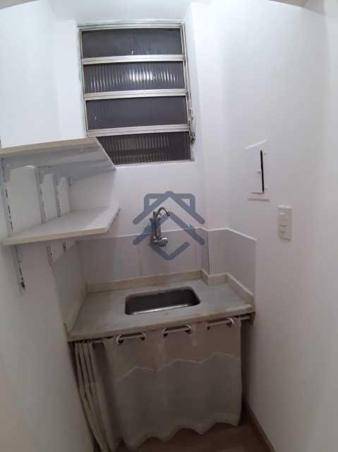 15 - Sala Comercial 32m² para alugar Centro, Rio de Janeiro - R$ 750 - TJSL269601 - 16