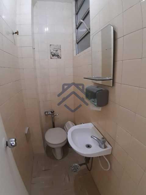 9 - Sala Comercial 32m² para alugar Centro, Rio de Janeiro - R$ 750 - TJSL269601 - 10