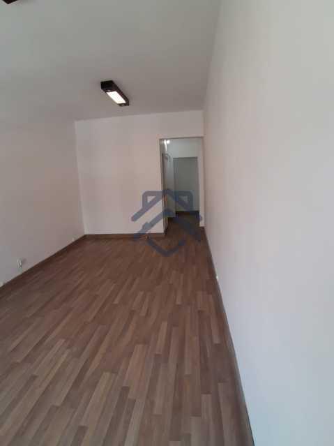 6 - Sala Comercial 32m² para alugar Centro, Rio de Janeiro - R$ 750 - TJSL269601 - 7