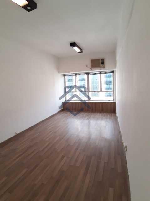 2 - Sala Comercial 32m² para alugar Centro, Rio de Janeiro - R$ 750 - TJSL269601 - 3