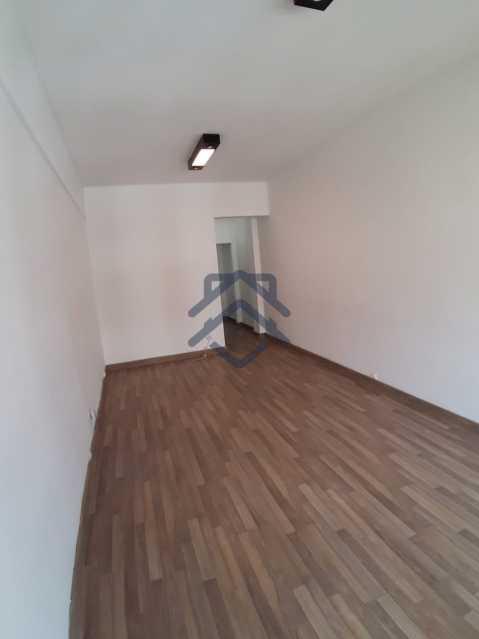 5 - Sala Comercial 32m² para alugar Centro, Rio de Janeiro - R$ 750 - TJSL269601 - 6