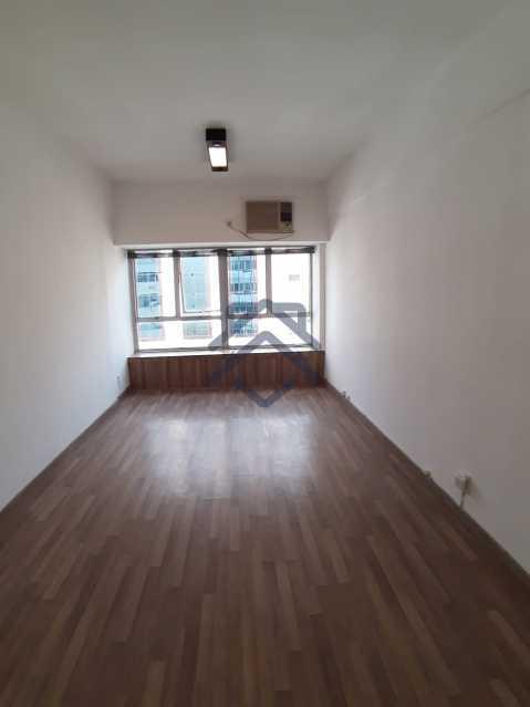 1 - Sala Comercial 32m² para alugar Centro, Rio de Janeiro - R$ 750 - TJSL269601 - 1