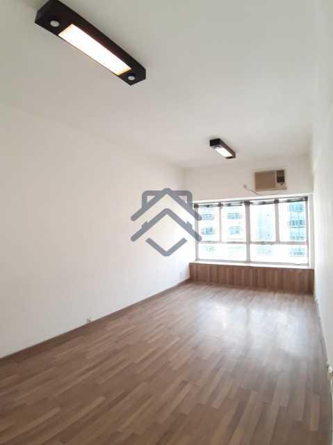 3 - Sala Comercial 32m² para alugar Centro, Rio de Janeiro - R$ 750 - TJSL269601 - 4