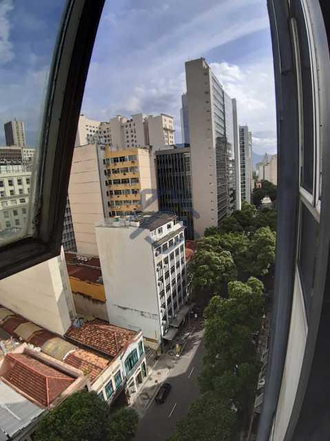 21 - Sala Comercial 32m² para alugar Centro, Rio de Janeiro - R$ 750 - TJSL269601 - 22