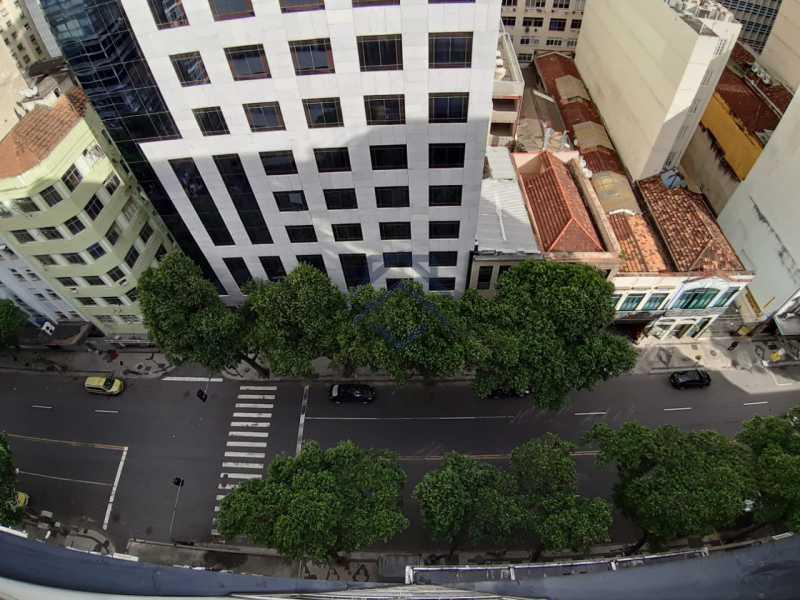 20 - Sala Comercial 32m² para alugar Centro, Rio de Janeiro - R$ 750 - TJSL269601 - 21