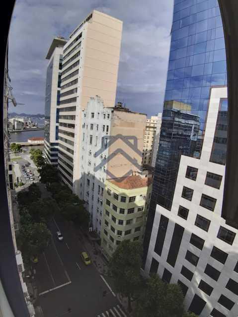 19 - Sala Comercial 32m² para alugar Centro, Rio de Janeiro - R$ 750 - TJSL269601 - 20