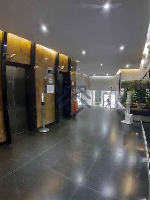 22 - Sala Comercial 32m² para alugar Centro, Rio de Janeiro - R$ 750 - TJSL269601 - 23