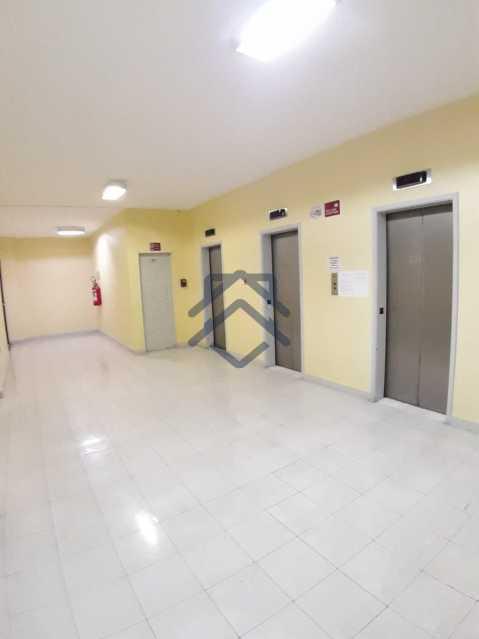 23 - Sala Comercial 32m² para alugar Centro, Rio de Janeiro - R$ 750 - TJSL269601 - 24