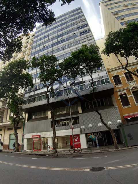 26 - Sala Comercial 32m² para alugar Centro, Rio de Janeiro - R$ 750 - TJSL269601 - 27