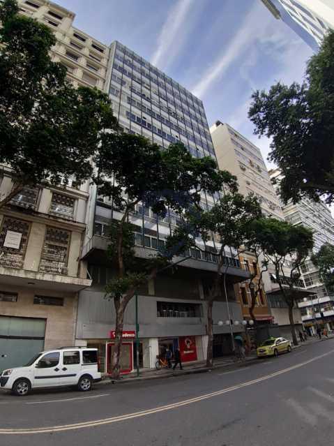 25 - Sala Comercial 32m² para alugar Centro, Rio de Janeiro - R$ 750 - TJSL269601 - 26