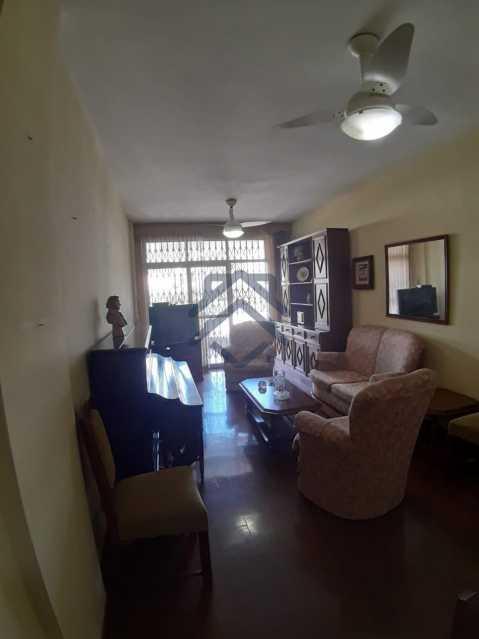 4 - Apartamento 2 quartos para venda e aluguel Grajaú, Rio de Janeiro - R$ 1.800 - TJAP226967 - 5