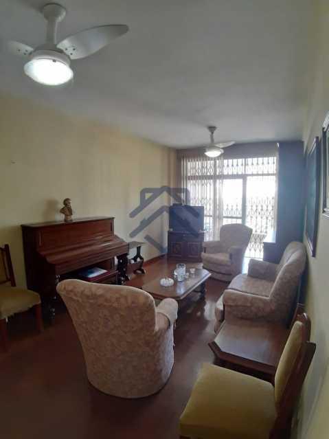 3 - Apartamento 2 quartos para venda e aluguel Grajaú, Rio de Janeiro - R$ 1.800 - TJAP226967 - 4