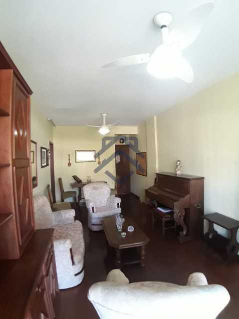 2 - Apartamento 2 quartos para venda e aluguel Grajaú, Rio de Janeiro - R$ 1.800 - TJAP226967 - 3