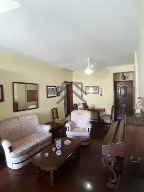1 - Apartamento 2 quartos para venda e aluguel Grajaú, Rio de Janeiro - R$ 1.800 - TJAP226967 - 1