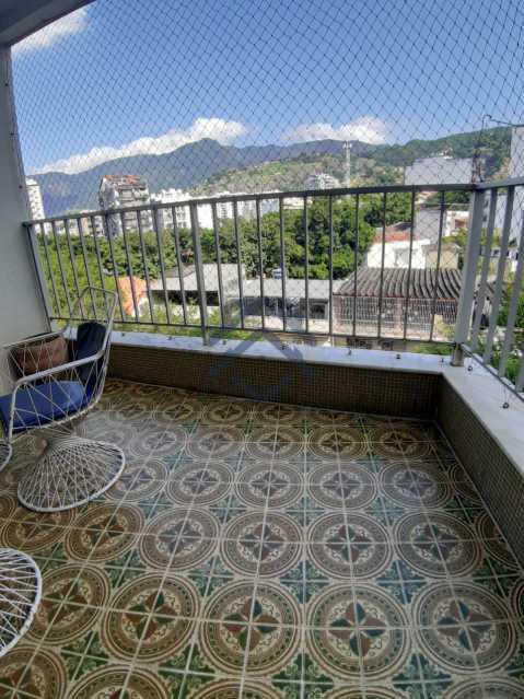 5 - Apartamento 2 quartos para venda e aluguel Grajaú, Rio de Janeiro - R$ 1.800 - TJAP226967 - 6