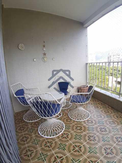 6 - Apartamento 2 quartos para venda e aluguel Grajaú, Rio de Janeiro - R$ 1.800 - TJAP226967 - 7