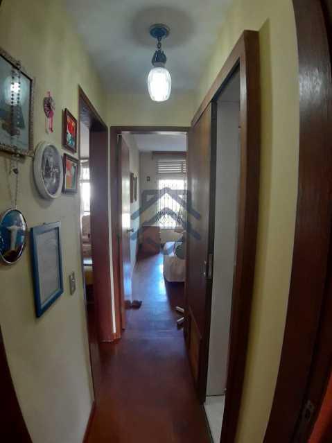 7 - Apartamento 2 quartos para venda e aluguel Grajaú, Rio de Janeiro - R$ 1.800 - TJAP226967 - 8