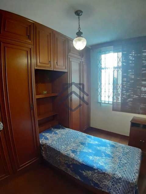 8 - Apartamento 2 quartos para venda e aluguel Grajaú, Rio de Janeiro - R$ 1.800 - TJAP226967 - 9