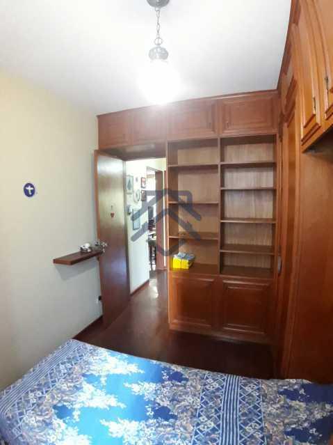 10 - Apartamento 2 quartos para venda e aluguel Grajaú, Rio de Janeiro - R$ 1.800 - TJAP226967 - 11