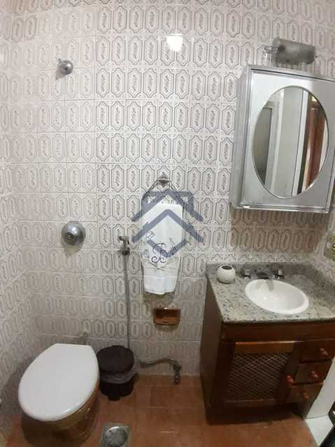 13 - Apartamento 2 quartos para venda e aluguel Grajaú, Rio de Janeiro - R$ 1.800 - TJAP226967 - 14