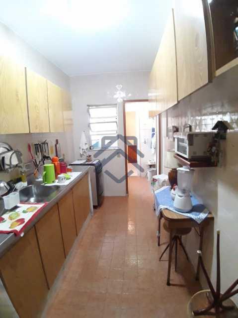 19 - Apartamento 2 quartos para venda e aluguel Grajaú, Rio de Janeiro - R$ 1.800 - TJAP226967 - 20