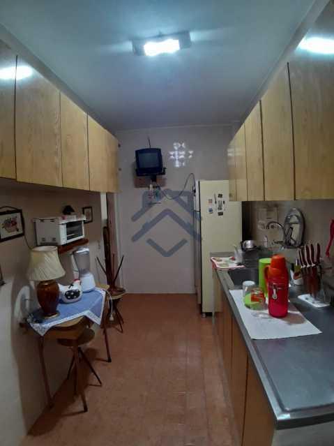 20 - Apartamento 2 quartos para venda e aluguel Grajaú, Rio de Janeiro - R$ 1.800 - TJAP226967 - 21