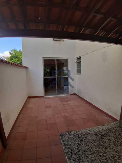 26 - Apartamento 2 quartos para venda e aluguel Grajaú, Rio de Janeiro - R$ 1.800 - TJAP226967 - 27