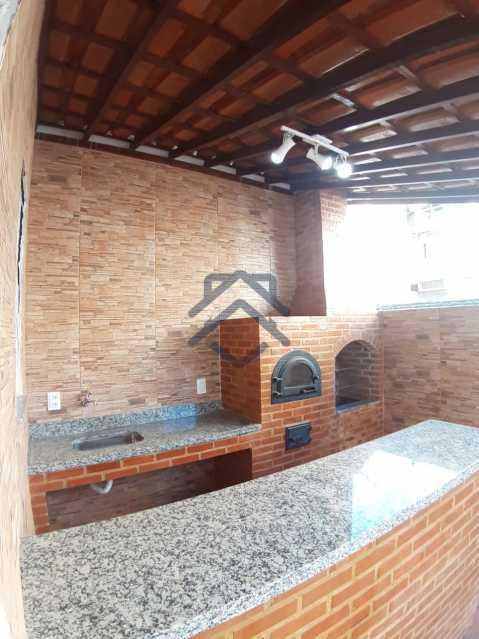 25 - Apartamento 2 quartos para venda e aluguel Grajaú, Rio de Janeiro - R$ 1.800 - TJAP226967 - 26