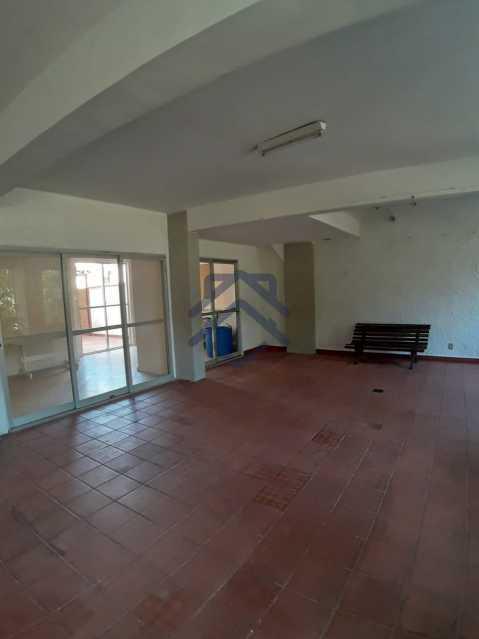 27 - Apartamento 2 quartos para venda e aluguel Grajaú, Rio de Janeiro - R$ 1.800 - TJAP226967 - 28