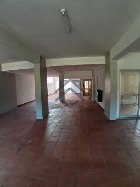 28 - Apartamento 2 quartos para venda e aluguel Grajaú, Rio de Janeiro - R$ 1.800 - TJAP226967 - 29